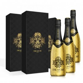 Treasure Gold Pack 3 BTLL x 75 cl